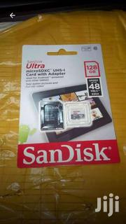 Sandisk Ultra 128gb | Accessories for Mobile Phones & Tablets for sale in Nairobi, Nairobi Central