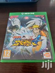Naruto Shippuden Ultimate Ninja Storm 4 Xbox 1 | Video Games for sale in Nairobi, Nairobi Central
