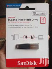 Sandisk Ixpand 16GB USB 3.0 Lightning OTG Flash Disk 4 iPhones, iPads | Computer Accessories  for sale in Nairobi, Nairobi Central