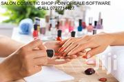 Salon Cosmetic Beauty Shop Point Of Sale Pos Accounting Software | Salon Equipment for sale in Kajiado, Ongata Rongai