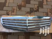 Mercedes Benz Grill - W204 (C200 Elegance) | Vehicle Parts & Accessories for sale in Nairobi, Nairobi Central