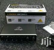 Behringer Sound Interface | Musical Instruments for sale in Nairobi, Nairobi Central