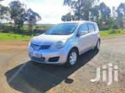 Nissan Note 2011 1.4 Silver | Cars for sale in Nairobi, Zimmerman
