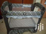 Graco Pack N' Play Bassinet And Play Yard. | Prams & Strollers for sale in Kiambu, Ndenderu