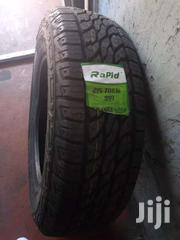215/70R16 Rapid Tires | Vehicle Parts & Accessories for sale in Nairobi, Nairobi Central