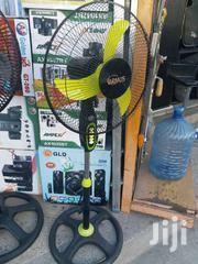 Stock Clearance On Best Quality Standing Fans. Pay On Deliver | Home Appliances for sale in Mombasa, Tudor