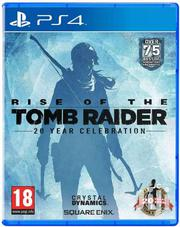 Rise Of The Tomb Raider Ps4 | Video Game Consoles for sale in Nakuru, Nakuru East