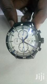 Tagheure White Watch Automatic | Watches for sale in Nairobi, Nairobi Central