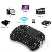 USB Wireless Mini QWERTY Keyboard For Smart TV, PC, Android Box | TV & DVD Equipment for sale in Nairobi, Nairobi Central