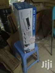 A3 A4 Laminators With Self Regulating | Computer Accessories  for sale in Nairobi, Nairobi Central