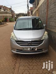 Honda Stepwagon 2009 Silver | Cars for sale in Nairobi, Sarang'Ombe