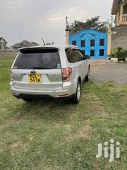 Subaru Forester 2010 2.0D X Silver | Cars for sale in Kiambu, Juja