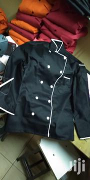 Chef Jackets Piped | Clothing for sale in Nairobi, Nairobi Central