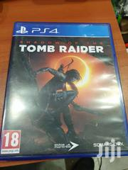 Shadow Of Tom Raider | Video Game Consoles for sale in Nairobi, Nairobi Central