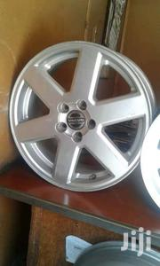 """Volvo Size 17inch Rims"""" 