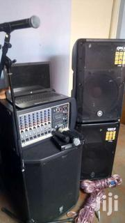 Sound Systems For Hire To Corporate,Dowry Ceremony,Any Kind Of Party | Audio & Music Equipment for sale in Nairobi, Nairobi Central