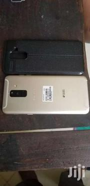Samsung A6+ | Mobile Phones for sale in Machakos, Syokimau/Mulolongo