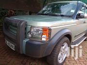 Land Rover LR3 V6 2006 Green | Cars for sale in Nairobi, Parklands/Highridge
