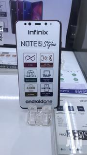 New Infinix Note 5 Stylus 64 GB Red | Mobile Phones for sale in Meru, Municipality