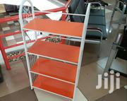 Orange Standing Rack | Furniture for sale in Nairobi, Nairobi Central