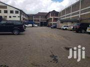 4527sqt Office/Godown In Industrial Area | Commercial Property For Sale for sale in Nairobi, Nairobi South