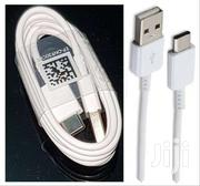OEM Cable For Samsung Galaxy S8 S9 Plus Note 8 Fast Charger USB Type C | Accessories for Mobile Phones & Tablets for sale in Nairobi, Nairobi Central