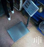300kgs Industrial Platform Weighing Scale | Store Equipment for sale in Nairobi, Nairobi Central