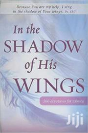 In The Shadow Of His Wings-nina Smit | Books & Games for sale in Nairobi, Nairobi Central