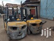 Shantui Forklift 2014 For Sale | Heavy Equipments for sale in Nairobi, Nairobi South
