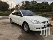 Mitsubishi Lancer / Cedia 2004 White | Cars for sale in Nairobi, Kilimani