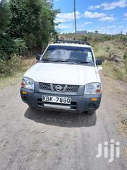 Nissan Hardbody 2008 White | Cars for sale in Kajiado, Ongata Rongai
