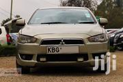 Mitsubishi Lancer Cedia 2008 Gold | Cars for sale in Kiambu, Township E