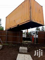 Container Storage | Building Materials for sale in Nairobi, Kwa Reuben