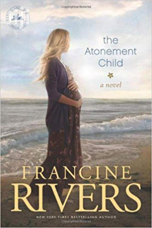 The Atonement Child-francine Rivers