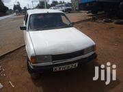 Peugeot 305 1987 1.5 White | Cars for sale in Kiambu, Ndenderu