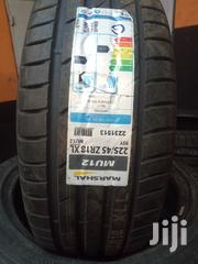 Tyre Size 225/45r18 Marshal Tyres | Vehicle Parts & Accessories for sale in Nairobi, Nairobi Central