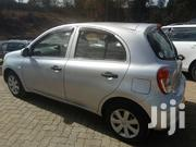 Nissan March 2012 Silver | Cars for sale in Mandera, Township