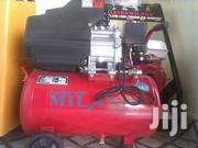50litres Air Compressor | Manufacturing Equipment for sale in Kitui, Central Mwingi