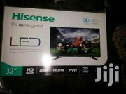 "Hisense HX32N2173T - 32"" - HD - Digital LED TV - Black 