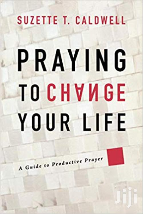Praying To Change Your Life-suzette