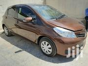 Toyota Vitz 2012 Gold | Cars for sale in Mombasa, Shimanzi/Ganjoni