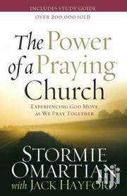 The Power Of A Praying Church Stormie Omartian | Books & Games for sale in Nairobi, Nairobi Central