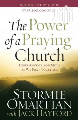 The Power Of A Praying Church Stormie Omartian