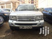 Land Rover Range Rover Sport 2007 Gray | Cars for sale in Nairobi, Ngara