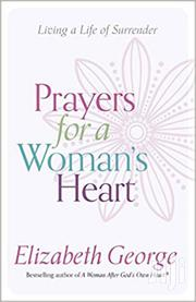 Prayers For A Woman's Heart-elizabeth George | Books & Games for sale in Nairobi, Nairobi Central