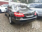 Mercedes Benz E300 2010 Black | Cars for sale in Nairobi, Ngara