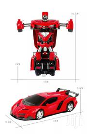 RC Car Driving Sports Car Drive Transformation With Remote Control Car | Toys for sale in Mombasa, Mji Wa Kale/Makadara