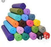 Yoga Mats | Sports Equipment for sale in Machakos, Machakos Central