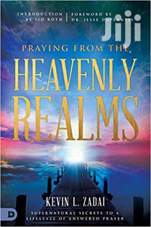 Praying From Heavenly Realms-kevin Zadai