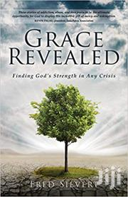 Grace Revealed-fred Sievert | Books & Games for sale in Nairobi, Nairobi Central